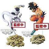 ドラゴンボール超 TAG FIGHTERS SON GOKOU & FREEZA 孫悟空&フリーザ 全2種セット
