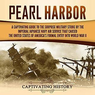 Pearl Harbor cover art