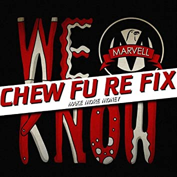 We Know (Make More Money) Feat. Chew Fu
