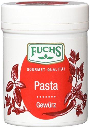 Fuchs Pasta Gewürz, 3er Pack (3 x 65 g)