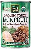 Native Forest - Jackfruit joven orgánico - 14 oz.