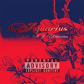 Aquarius lets talk (Remastered)