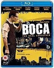 Boca (2010) ( Boca do Lixo ) (Blu-Ray)