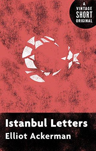 Download Istanbul Letters (Kindle Single) (A Vintage Short) (English Edition) B01KS1HLPM