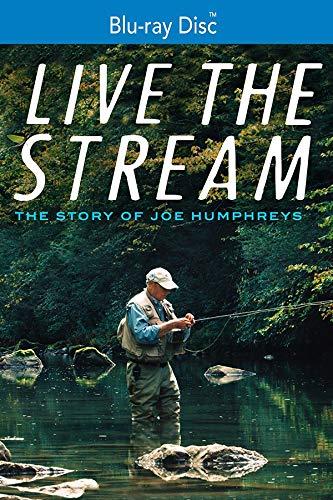 Blu-Ray - Live The Stream: Story Of Joe Humphreys [Edizione: Stati Uniti] (1 BLU-RAY)