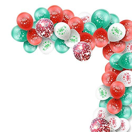 Großhandels-Luftballons, kreative Designs, Bühnenanhänger und Requisiten für verschiedene Anlässe, Weihnachtsballon-Set, Werkzeug und Service, machen Sie Ihre Nutzung ohne Probleme