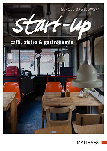 start-up: Cafe, Bistro und Gastronomie