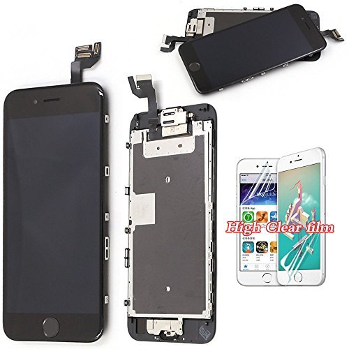 cheap for discount 87ebe 4d38b iPhone 6s Replacement Screen: Amazon.co.uk