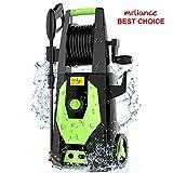 mrliance 3650PSI 2.45GPM Electric Pressure Washer...