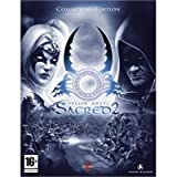 Sacred 2 - Fallen Angel Collector's Edition (englisch)