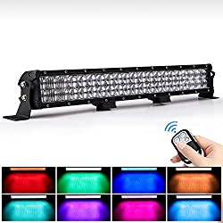 Brightest Led Light bar, How to Choose The Brightest Led Light bar on the Market,