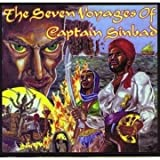 The Seven Voyages of Captain Sinbad [Vinyl LP] - Captain Sinbad