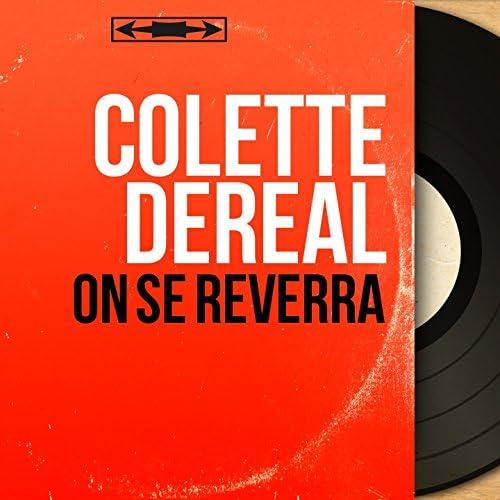 Colette Deréal feat. Jean Bouchéty et son orchestre