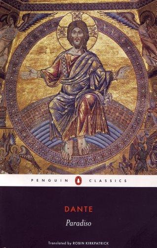 Paradiso: Volume 3: Paradiso (Penguin Classics) (English Edition)