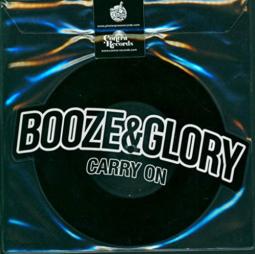 Carry On / Blood From A Stone [Vinyl Single]