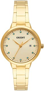 6bdbd5af710 Relógio Orient Feminino Pequeno Fgss1128 Cakx