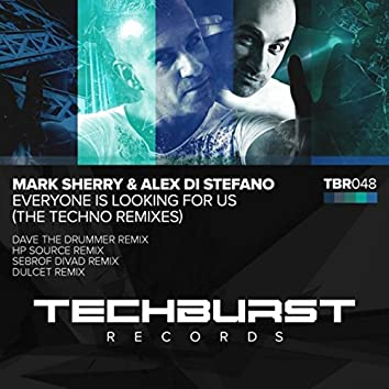 Everyone Is Looking for Us (The Techno Remixes)