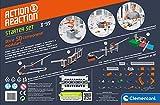 Zoom IMG-1 clementoni azione e reazione starter