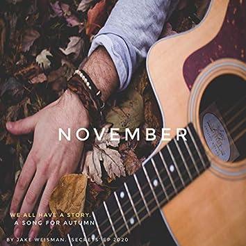 November (Acoustic)