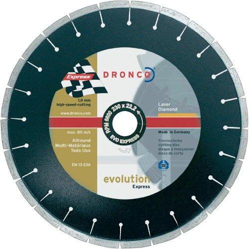 Preisvergleich Produktbild Dronco evx230 Diam. EVO. Express 230 x 1, 9