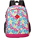 "JinBeryl 15"" Toddler Backpack"