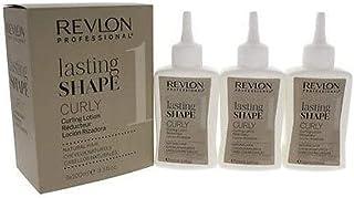 Revlon Revlon Lasting Shape Curly Natural Hair Lotion - # 1 for Unisex 3 x 3.3 oz Lotion, 3 count