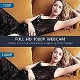 Zoom IMG-2 flystartech webcam 1080p full hd