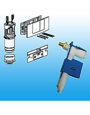 FRIATEC Ombouwset FRIABLOC F100 naar F102 modernisatieset incl. vulventiel