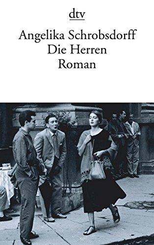 Die Herren: Roman