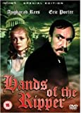 Hands of the Ripper 1971 REVIEW 1