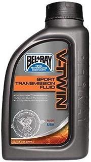 Bel-Ray VTwin Sport Transmission Fluid - 1L. 96925-BT1