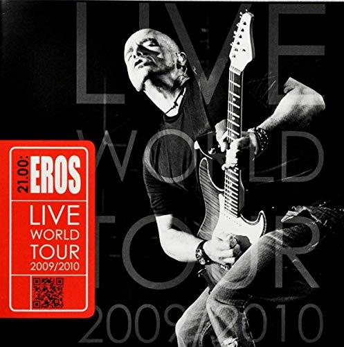 21.00:Eros Live World Tour 2009/20