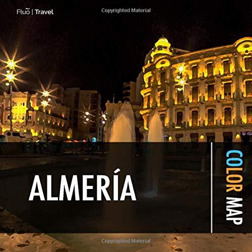 Almería Color Map [Idioma Inglés]