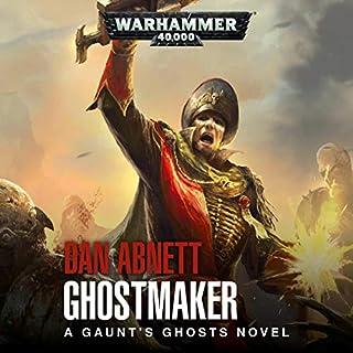 Ghostmaker cover art