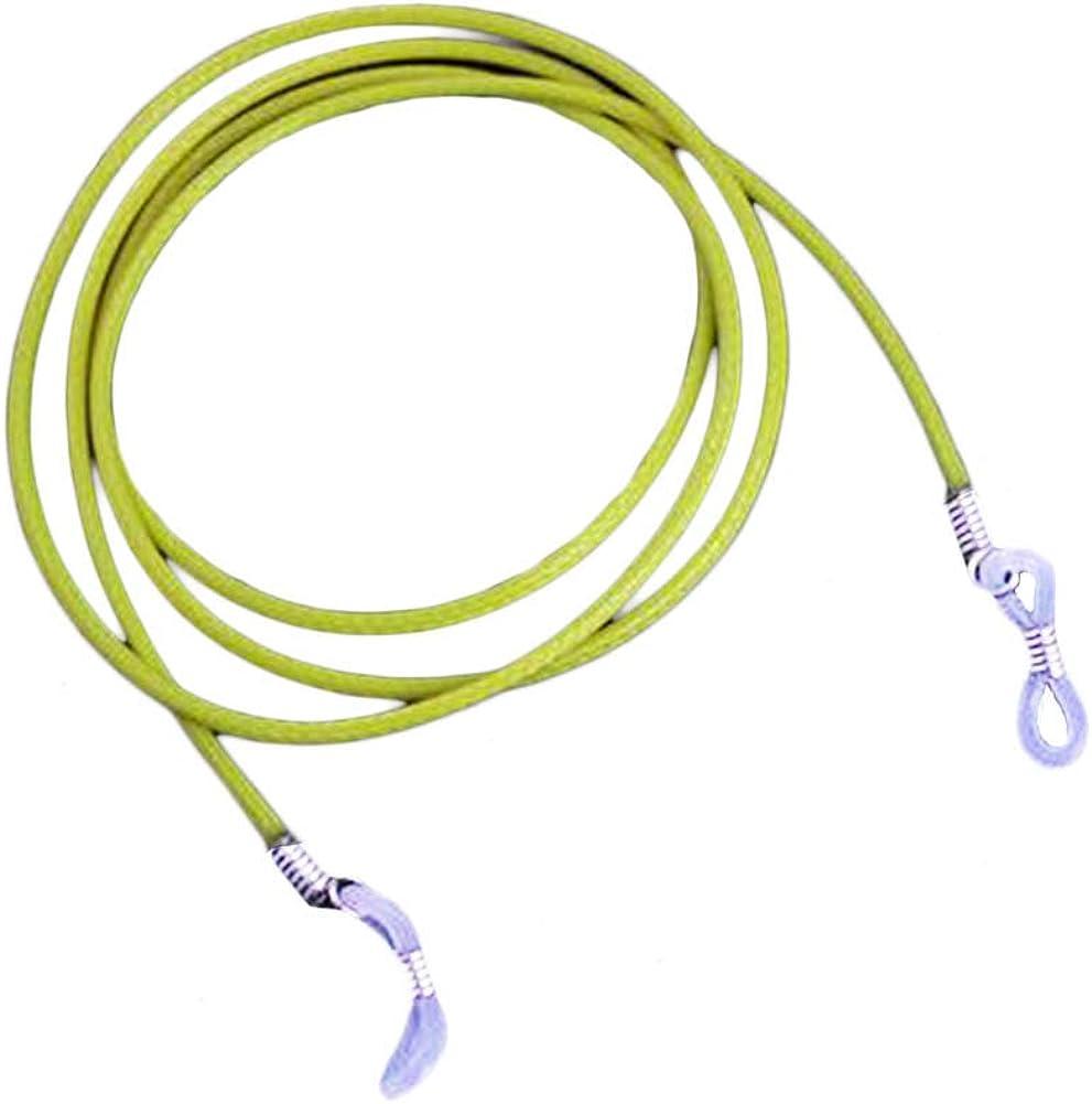 Glasses Chain Eyeglasses Holder Strap Eyeglass Sports Strap Glasses String-A01