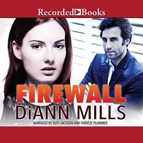 Firewall audiobook cover art