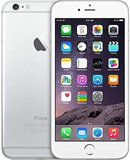 ابل ايفون 6 بلس مع تطبيق فيس تايم الجيل الرابع ال تي اي 5.5 inches 888462039543