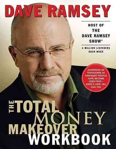 Total Money Makeover Workbook: A Proven Plan for Financial Fitness Total Money Makeover Workbook