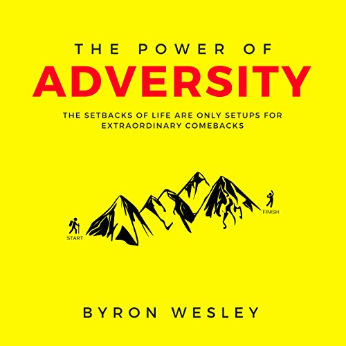 The Power of Adversity cover art