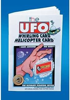 ufo magic trick disk