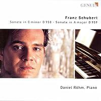 Sonata in C Minor Sonata in a