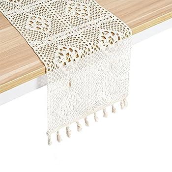 Best crochet table runners Reviews