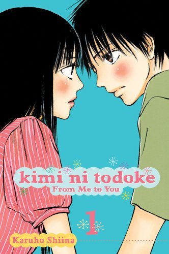 Amazon.com: Kimi ni Todoke: From Me to You, Vol. 1 eBook: Shiina ...