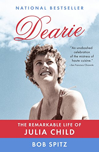Image of Dearie: The Remarkable Life of Julia Child