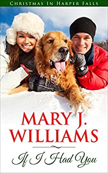 If I Had You (Harper Falls Book 4) by [Mary J. Williams]