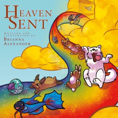 Heaven Sent cover art