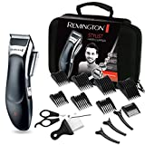 Remington HC363C Tagliacapelli Stylist, con Valigetta e 8 Pettinini