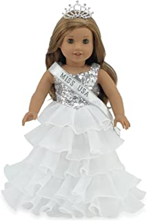 Best american doll pageant Reviews