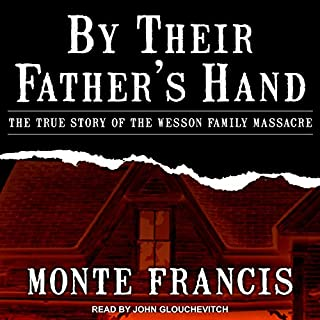 By Their Father's Hand audiobook cover art