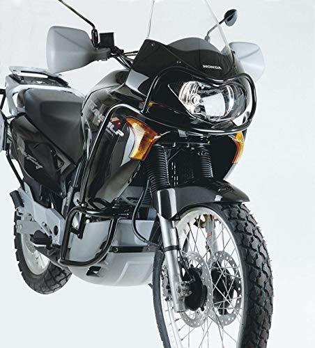 Hepco&Becker - Staffa Di Protezione Serbatoio Per Honda XL 650 V Transalp A Partire Dall'Anno Di Costruzione 2000